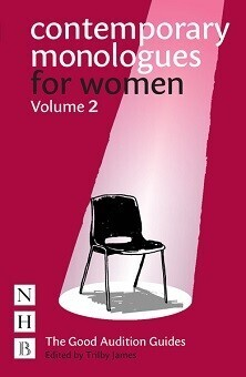 Contemporary Monologues for Women - Volume 2