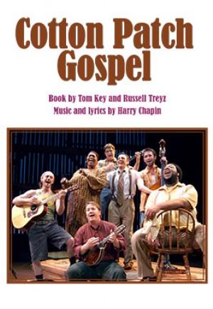 Cotton Patch Gospel