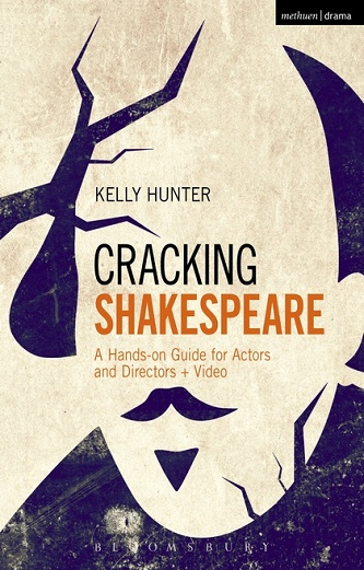 Cracking Shakespeare - A Hands-on Guide for Actors and Directors VIDEO