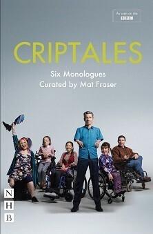CripTales - Six Monologues