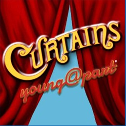 Curtains - PERUSAL PACK +