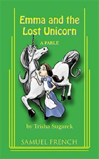 Emma and the Lost Unicorn