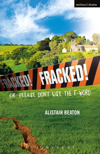 Fracked! or Please Don't Use the F-Word