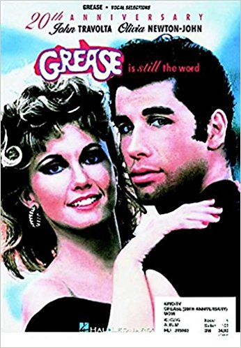 Grease - 20th Anniversary - Grease is Still the Word