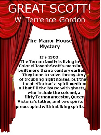 Great Scott! The Manor House Mystery