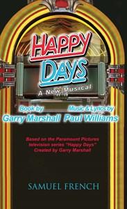 Happy Days - FULL-LENGTH