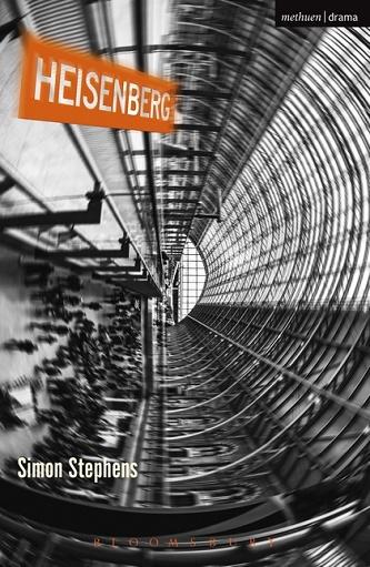 Heisenberg - METHUEN EDITION