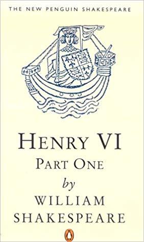 Henry V1 Part One