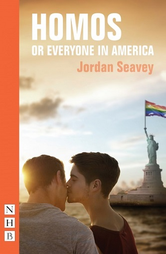Homos or Everyone in America