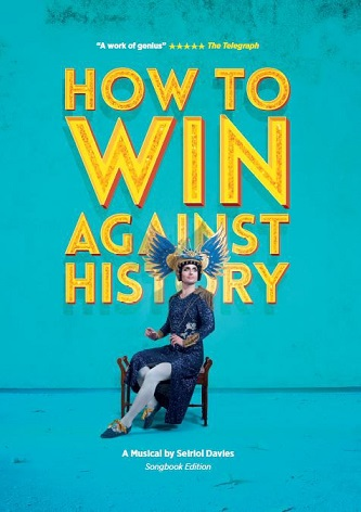 How to Win Against History - PIANO & VOCAL SCORE