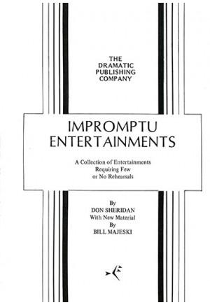 Impromptu Entertainments
