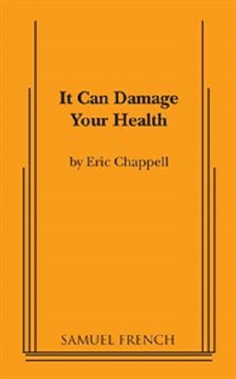 It Can Damage Your Health