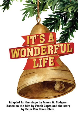 It's a Wonderful Life - The Play - USA ONLY