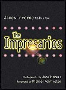 James Inverne talks to The Impresarios