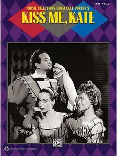 Kiss Me Kate - VOCAL SELECTIONS