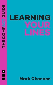 Learning Your Lines