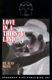 Love in a Thirsty Land