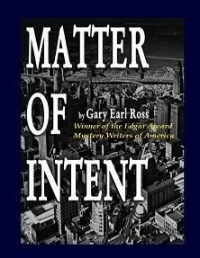 Matter of Intent