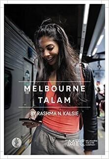 Melbourne Talam