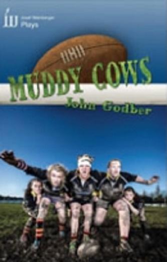 Muddy Cows