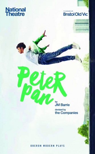 Peter Pan - Oberon Edition