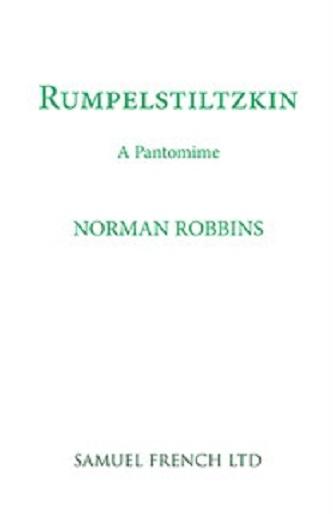 Rumpelstiltzkin