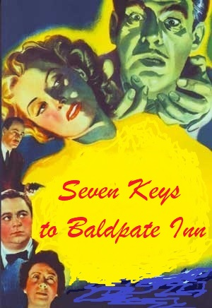 Seven Keys to Baldpate Inn - PDF
