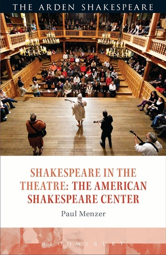 Shakespeare in the Theatre - The American Shakespeare Center