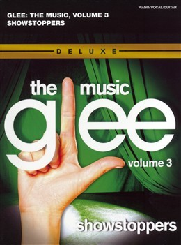Glee - Songbook - Season One - Showstoppers - VOLUME THREE