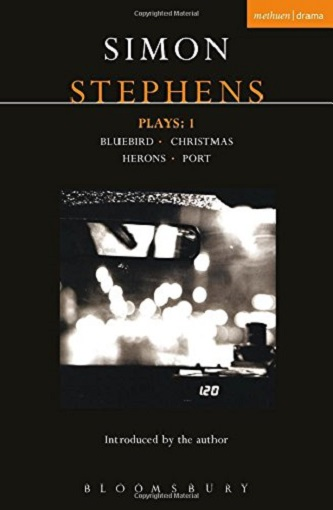 Stephens Plays 1 - Bluebird & Christmas & Herons & Port