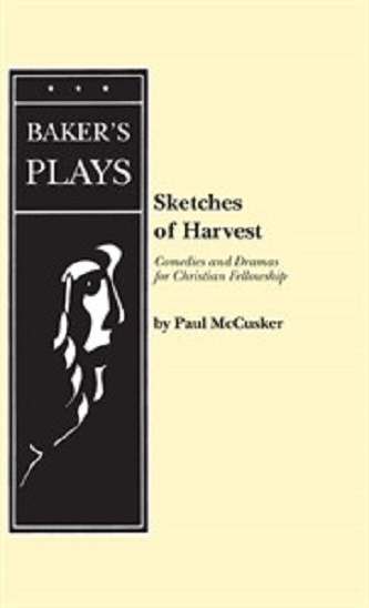 Sketches of Harvest