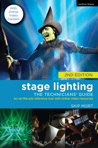 Stage Lighting - The Technicians Guide
