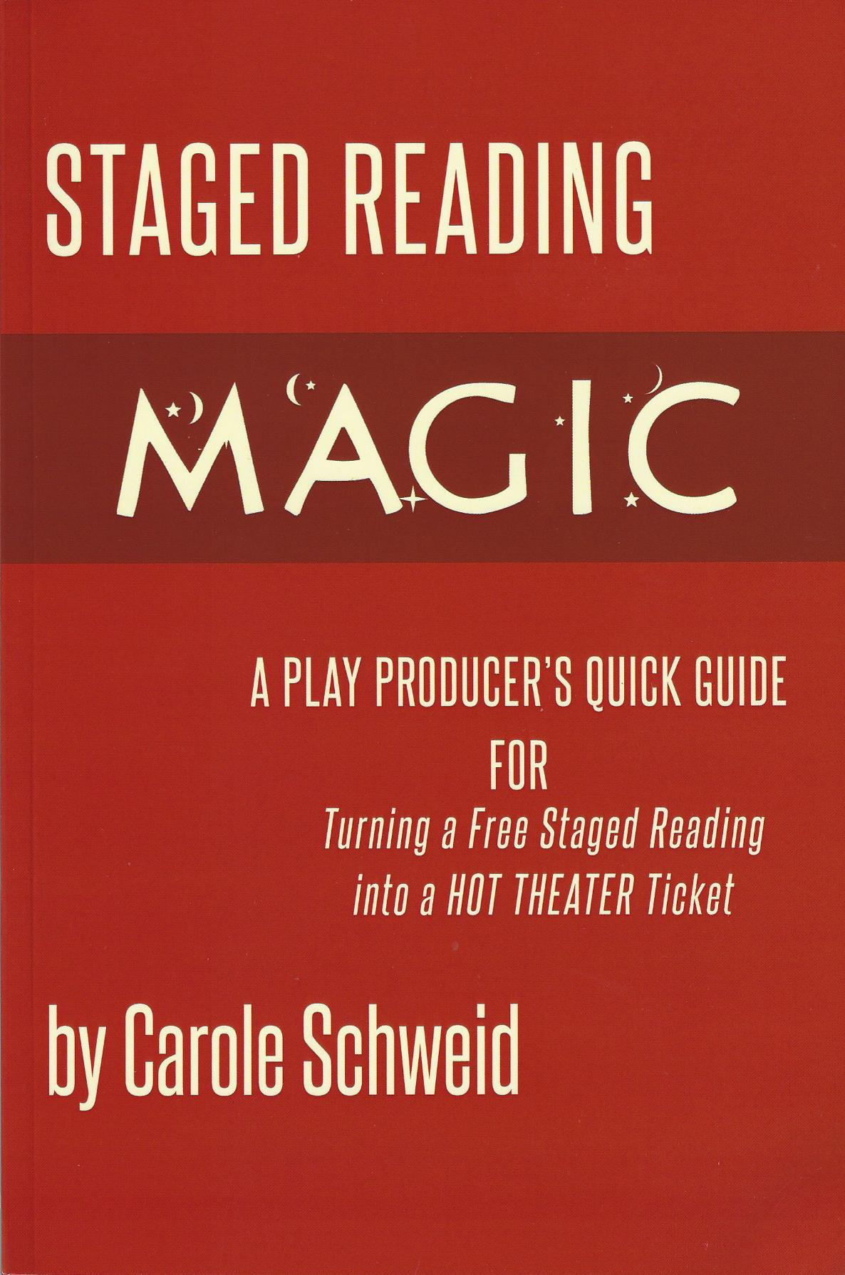 Staged Reading Magic