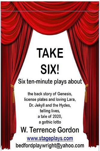TAKE SIX! - Six Ten-Minute Plays