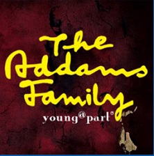 The Addams Family - PERUSAL PACK +