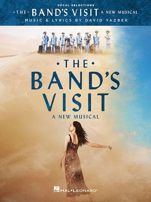 The Band's Visit - VOCAL SELECTIONS