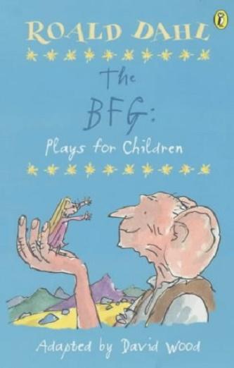 The BFG - Plays for Children