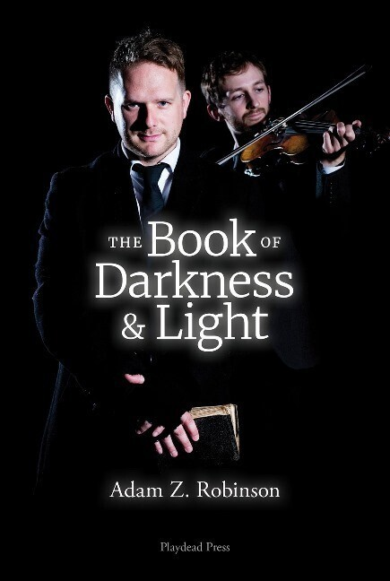 The Book of Darkness & Light