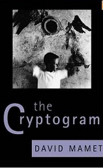 The Cryptogram - Methuen Edition