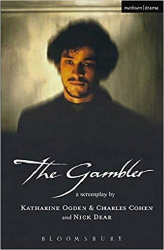 The Gambler - A Screenplay