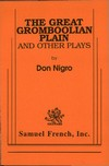 The Great Gromboolian Plain and Other Plays