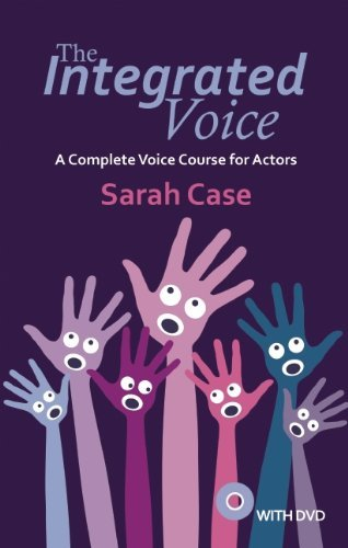 The Integrated Voice DVD - A Complete Voice Course for Actors