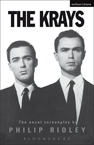 The Krays - A Screenplay