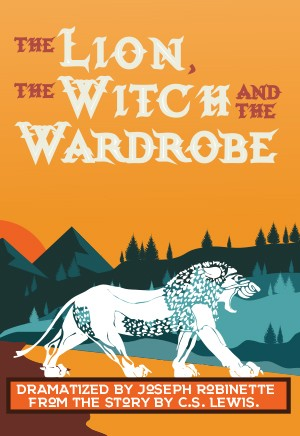 The Lion the Witch and the Wardrobe - FULL-LENGTH