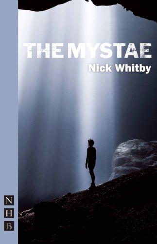 The Mystae
