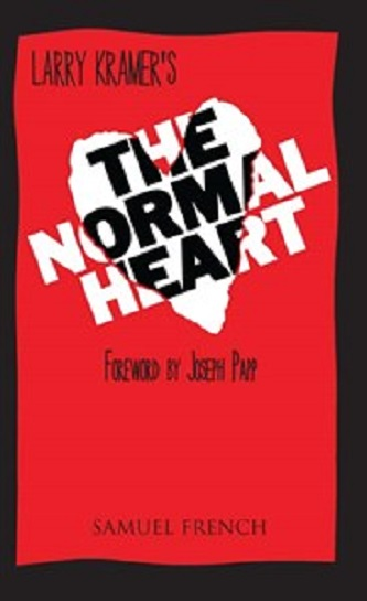 The Normal Heart - Best Revival of a Play - Tony Awards 2011