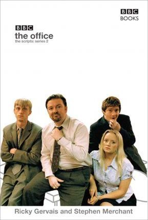 The Office - The Scripts - Series 2
