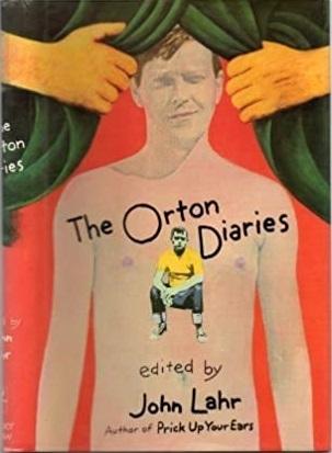 The Orton Diaries - HARDBACK
