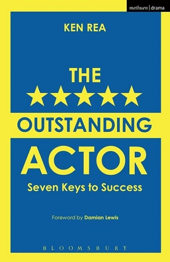 The Outstanding Actor - Seven Keys to Success