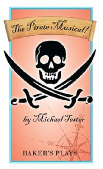 The Pirate Musical!